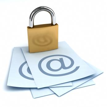 e-mail-security